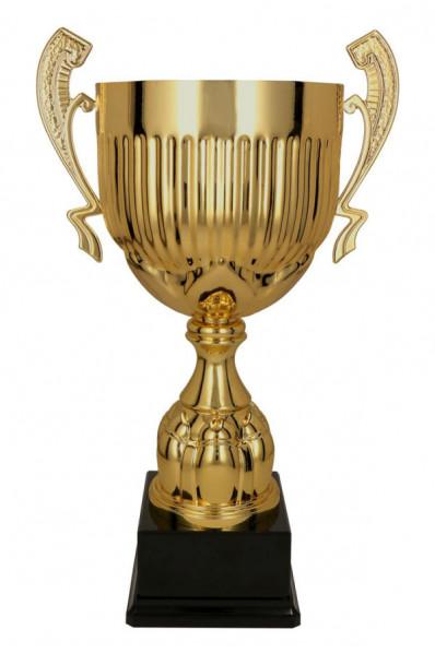 Antique style trophy