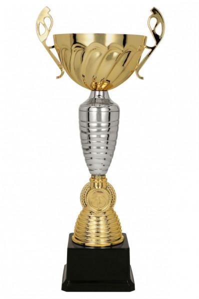 Golden Silver Trophy