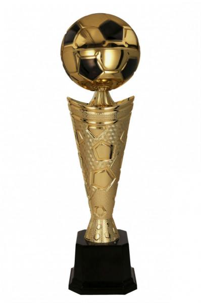 Soccer Trophy (Gold)