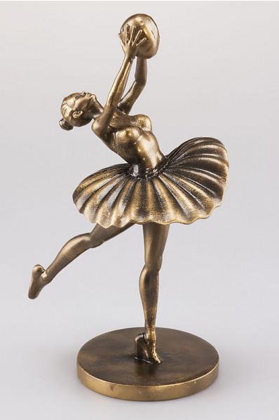 3D ballerina 3D Print