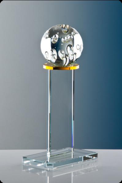Combo Sphere Trophy