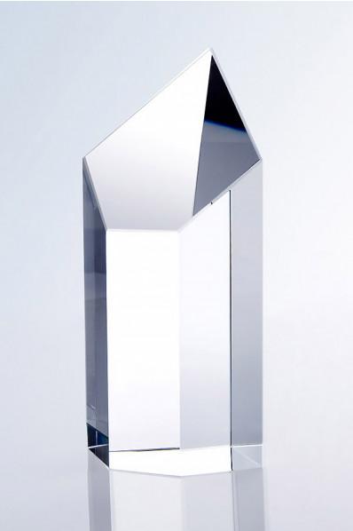 Crystal Majestic Statuette 2