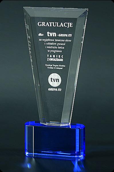 The Award Statuette