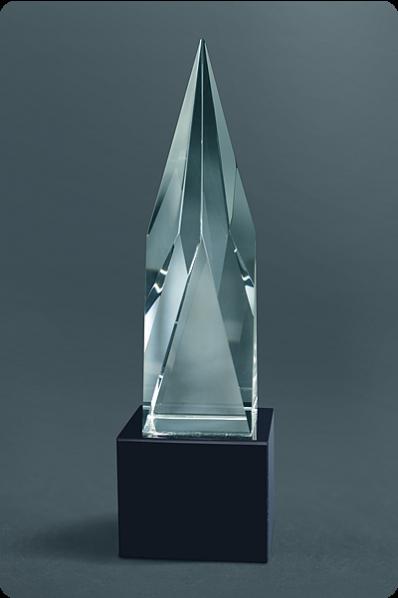 The Spire Statuette 2