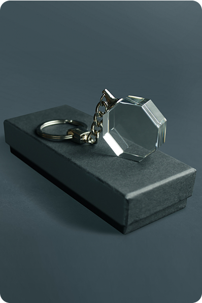 The Elegant Keychain