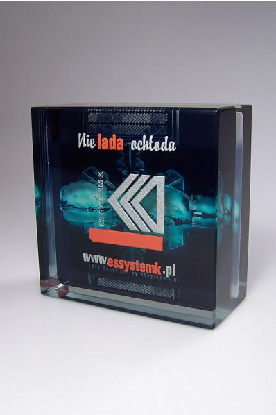 Miniatur aus Glas