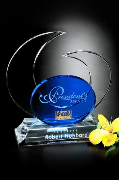 Eliptic glass award