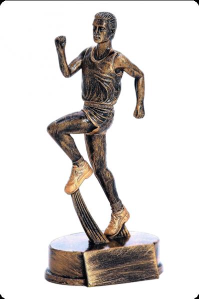 Athlete Statue