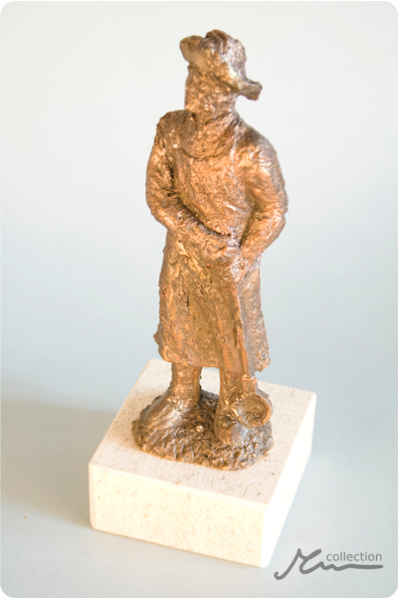 The Wanderer Trophy
