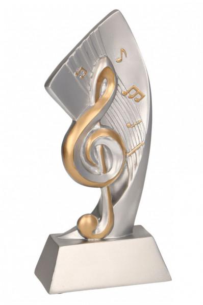 Music Statuette