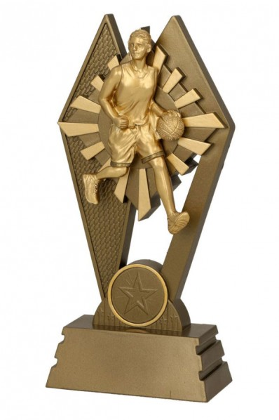 Basketball Player Trophy