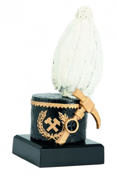 Traditional Miners Hat Award
