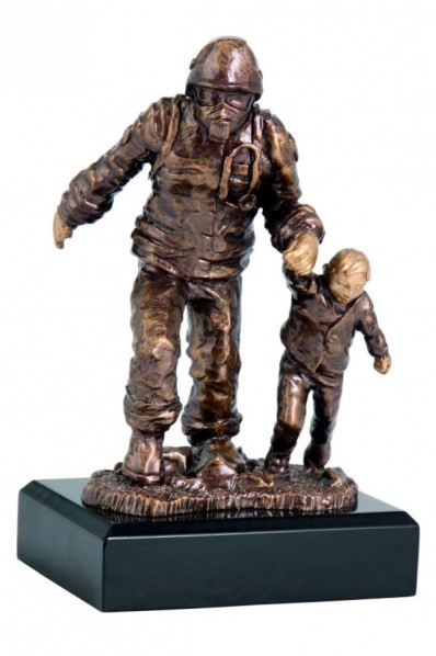 Firefighter II Award