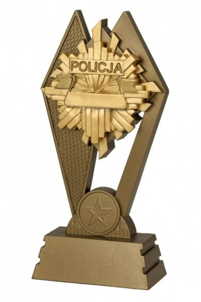 """""""On Duty Police"""" Award"""