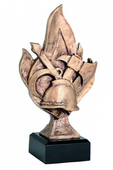 Stylized Flames Award