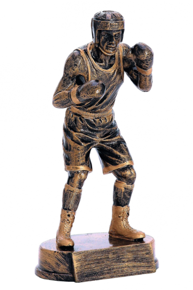 Boxing Award II