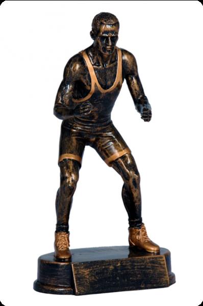 Wrestling Award III